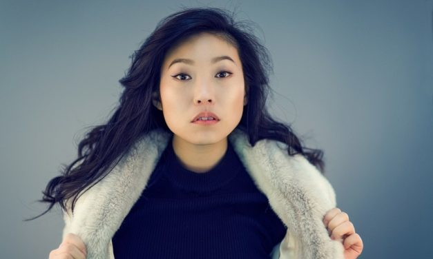 Meet Awkwafina: Breakout Star Who Started from Rap & Hip-Hop