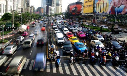 A Solo Backpacker's Bangkok Guide