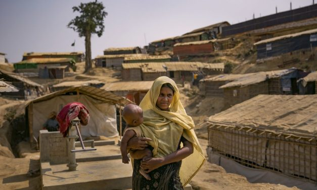 ASEAN and Myanmar Action on Rohingya Refugee Crisis Now Imminent