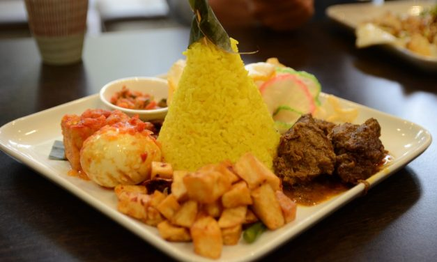 Top Enchanting Malaysian Dishes to Try