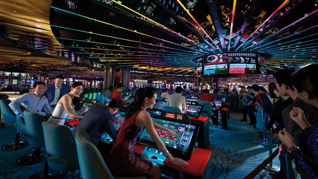 Casino - Genting Resort