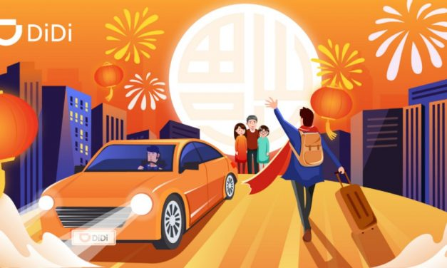 The Ride-Sharing Industry in Asia