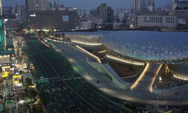 South Korea: The Nation That Never Fails to Impress