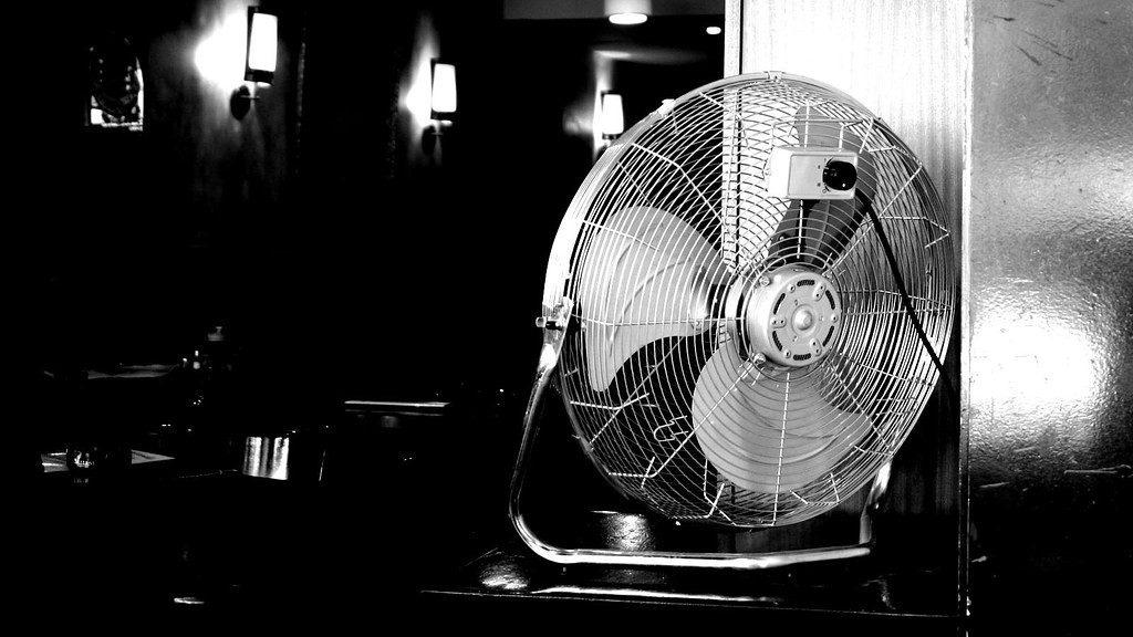 Electric Fan | Marco-Zak
