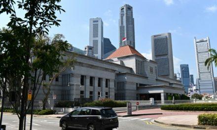 Singapore's 'Fake News' Law Takes Effect as Critics Sound Alarm