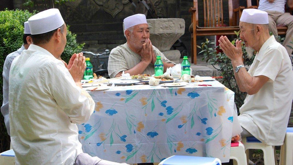 Great Mosque, Xian - China