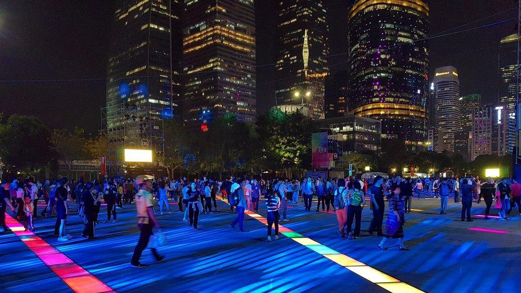 Guangzhou, China - Mathias Apitz