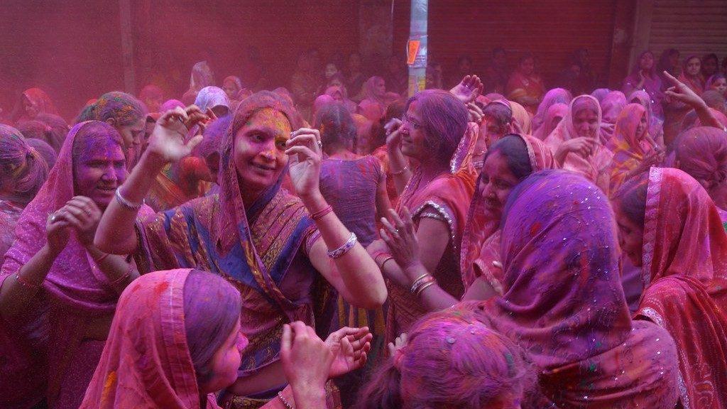 Holi Festival - India | Rajesh Pamnani