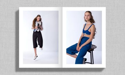 Young Firebrands of Asia's Designers