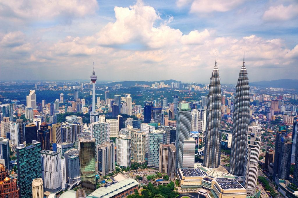Kuala Lumpur   Vicent Liew