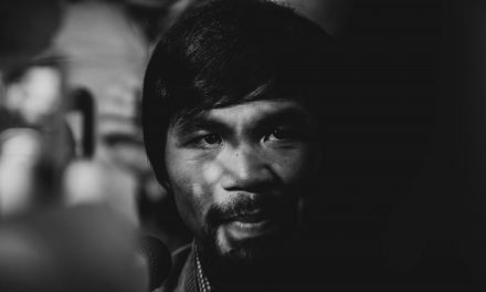 Packing a Punch: Profile of Manny Pacquiao