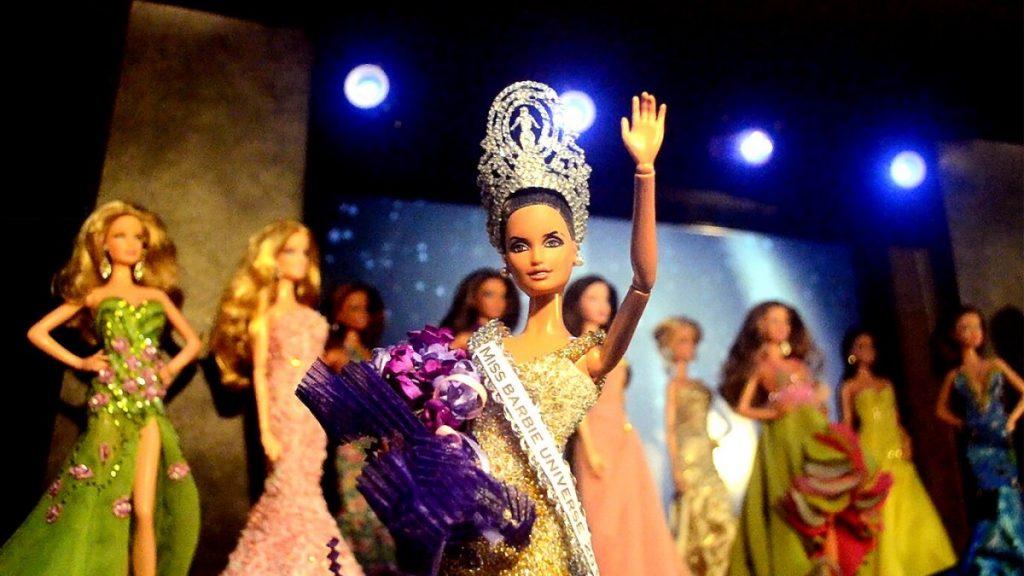 Miss Barbie Pageant | Earldan