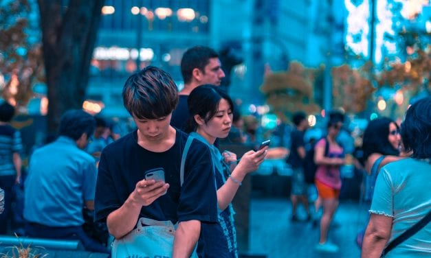 Most Popular Apps From Asia