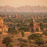 Myanmar's Ancient City Of Bagan Gets UNESCO World Heritage Status