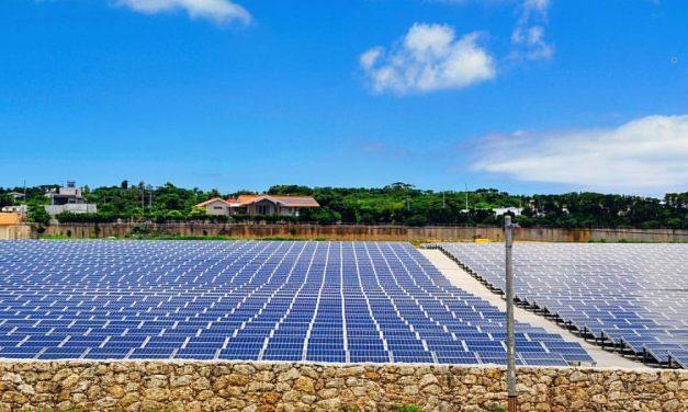 Japan Seeks Dominance In Global Renewable Energy Race