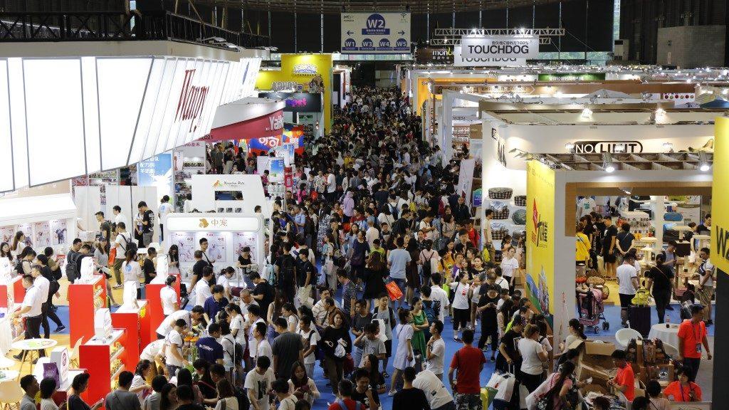 Petfair Asia Event