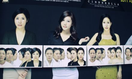 Absolute Perfection: South Korea's Obsession with Plastic Surgery