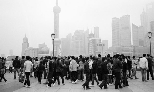The Do's and Don'ts When Traveling to China