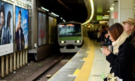 Women in Japan Turn to Popular App to Solve Persistent Groping Problem