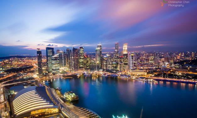 Country Profile: All about Singapore