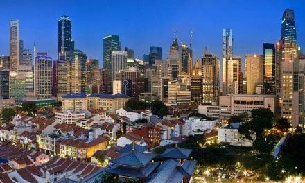 City of the Future: Singapore