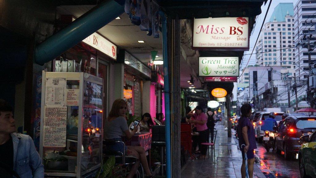 Soi 22 Sukhumvit, Bangkok