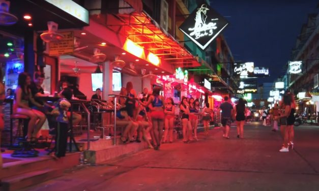 Thailand: New Soi 6 Bar Raid Uncovers Under-age Sex, Prostitution