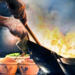 Radio Station Clapback Response to Netflix Snub on Malaysian Street Food