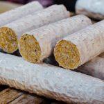Tempe: Indonesia's Vegan Superfood