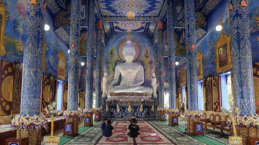 Temple - Chiang Rai | Thailand