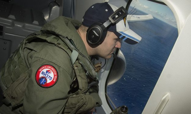 The Search For MH370 After 5 Years