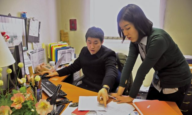 South Korean Bosses Could Face Prison Time Under New Anti-Bullying Laws