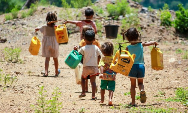 Asia's Hidden Problem: Polluted Water
