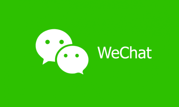 How WeChat Is Dominating Online Life in China