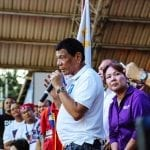 Rodrigo Duterte: A Not So Typical Philippine President