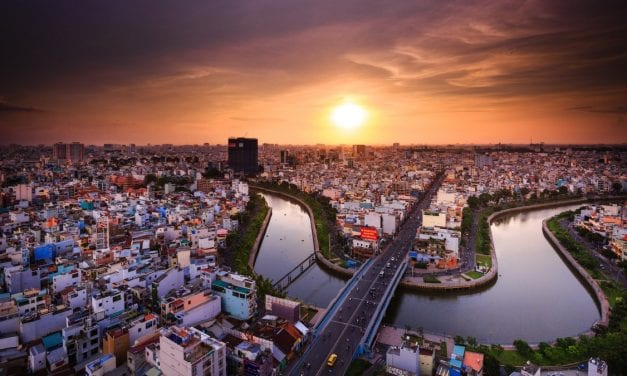 Country Profile: Syncretic and Dynamic Vietnam