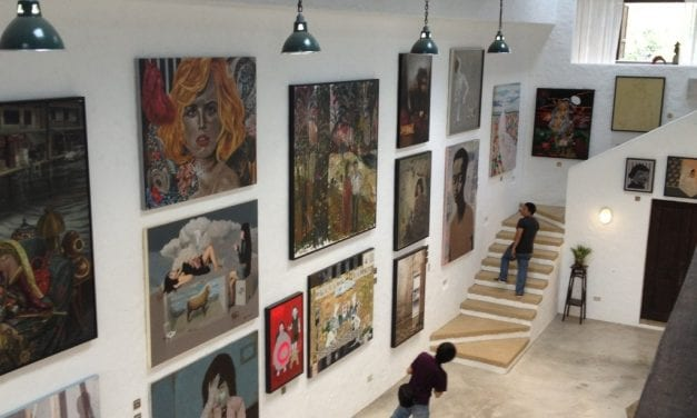 Must See Modern Art Museums in Asia