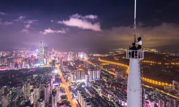 Top Tech Hubs in Asia